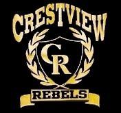 Crestview High School - Boys Varsity Football