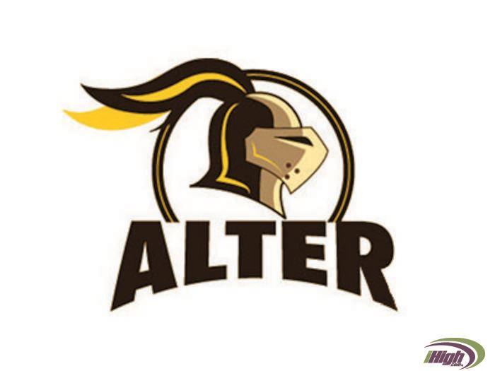 Archbishop Alter High School - Boys Varsity Basketball