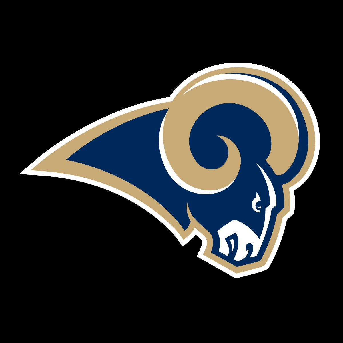 LA Rams Youth Football - Jr. Midget Unlimted