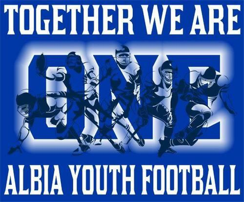Jason Summers Youth Teams - Albia Youth Football