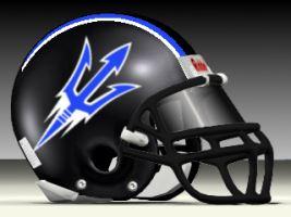 Brockport High School - Brockport Varsity Football