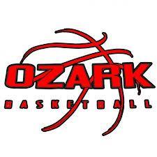 Ozark High School - Girls' Varsity Basketball