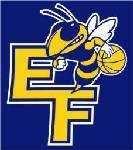 East Fairmont High School - 2013/2014 Girls Varsity Basketball