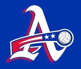 Americas High School - Girls' Varsity Volleyball