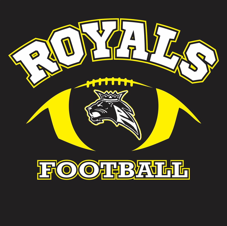 Roy High School - Boys Varsity Football