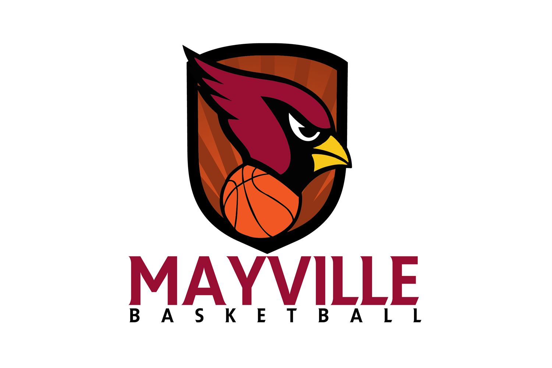 Mayville High School - Boys' Varsity Basketball
