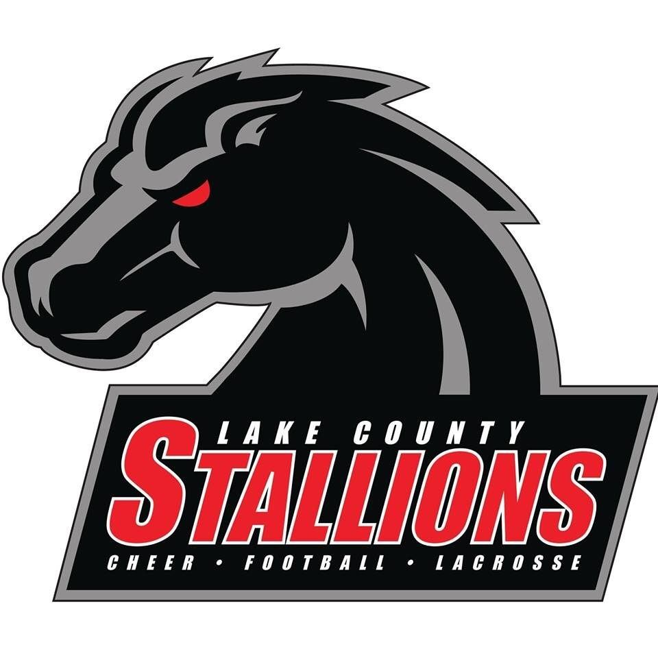 Image result for lake county stallions