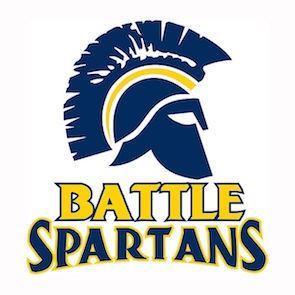 Battle High School - Ladies of Sparta Basketball
