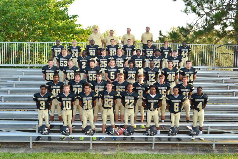 Buchholz High School - Boys' JV Football