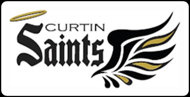 Curtin Saints - Curtin Saints