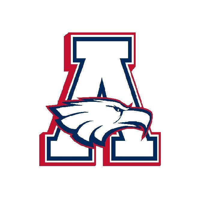 Allen High School - Girls' Varsity Volleyball
