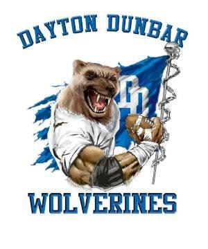 Dunbar High School - Boys Varsity Football