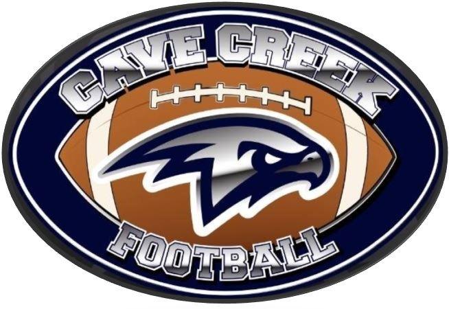Cave Creek - Jr. Pee Wee Falcons