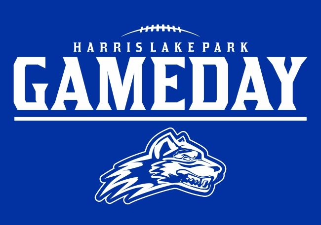 Harris-Lake Park High School - Boys Varsity Football