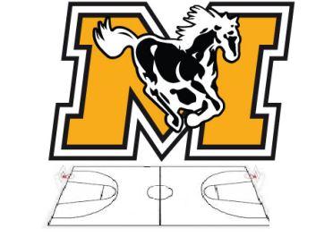 MUSTANGS - Mustangs Juvénile Masculin Basketball