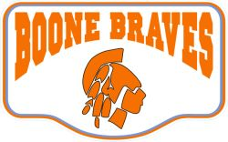 Boone High School - Boys Varsity Football