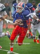 Theodore Roosevelt High School - Boys Varsity Football