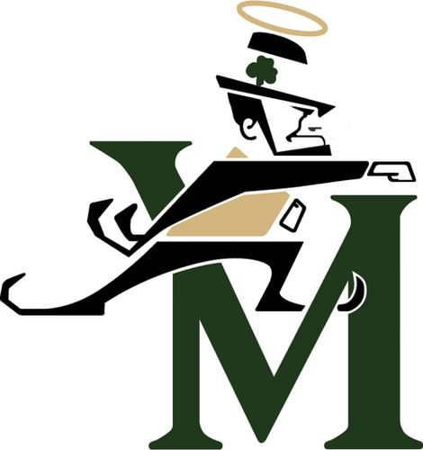 St. Vincent-St. Mary High School - Men's Varsity Basketball