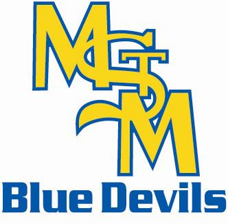 Martensdale-St. Mary's High School - Boys Varsity Football