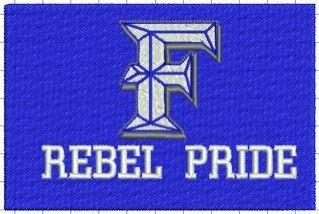 Fairfax High School - Freshman Football