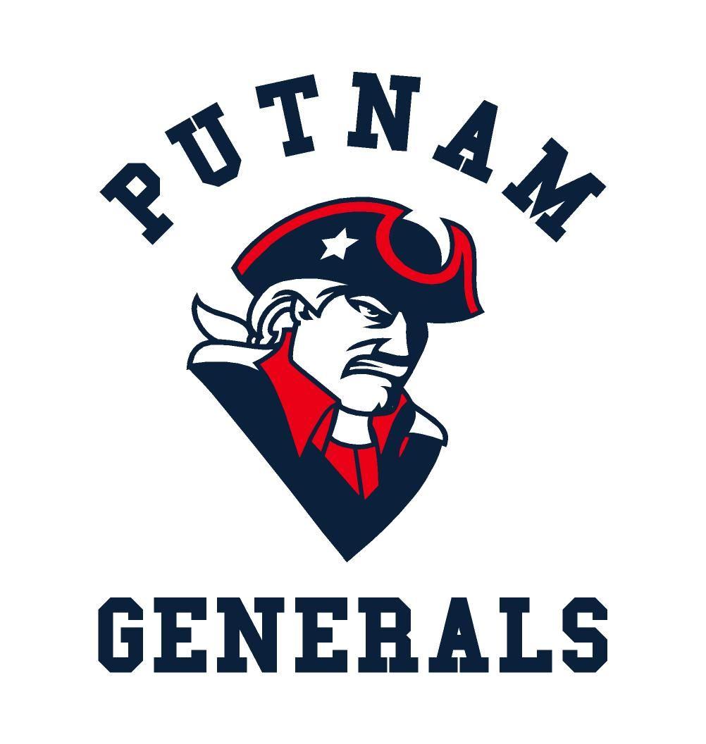 Putnam Generals - Putnam Generals Bantams