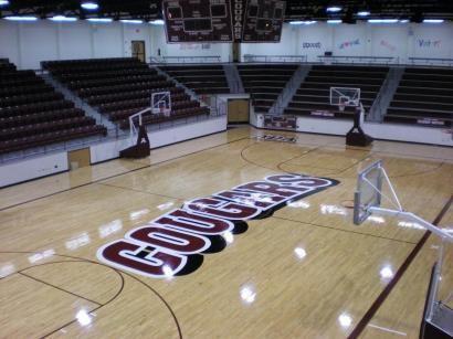 Ada High School - Boys Varsity Basketball