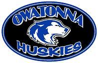 Owatonna High School - Girls' Varsity Basketball - New