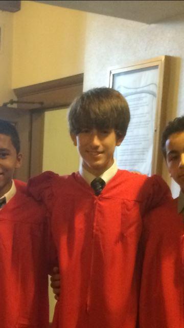 Hamden High School - Varsity Boys Soccer
