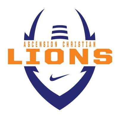 Ascension Christian High School - Boys Varsity Football
