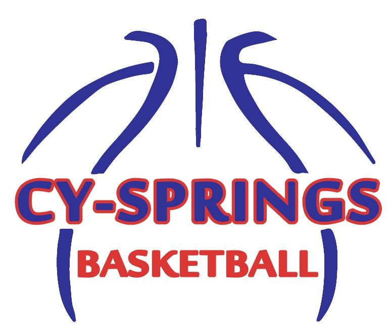 Image result for cy springs basketball