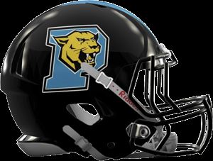 Pine Ridge High School - Panthers Football