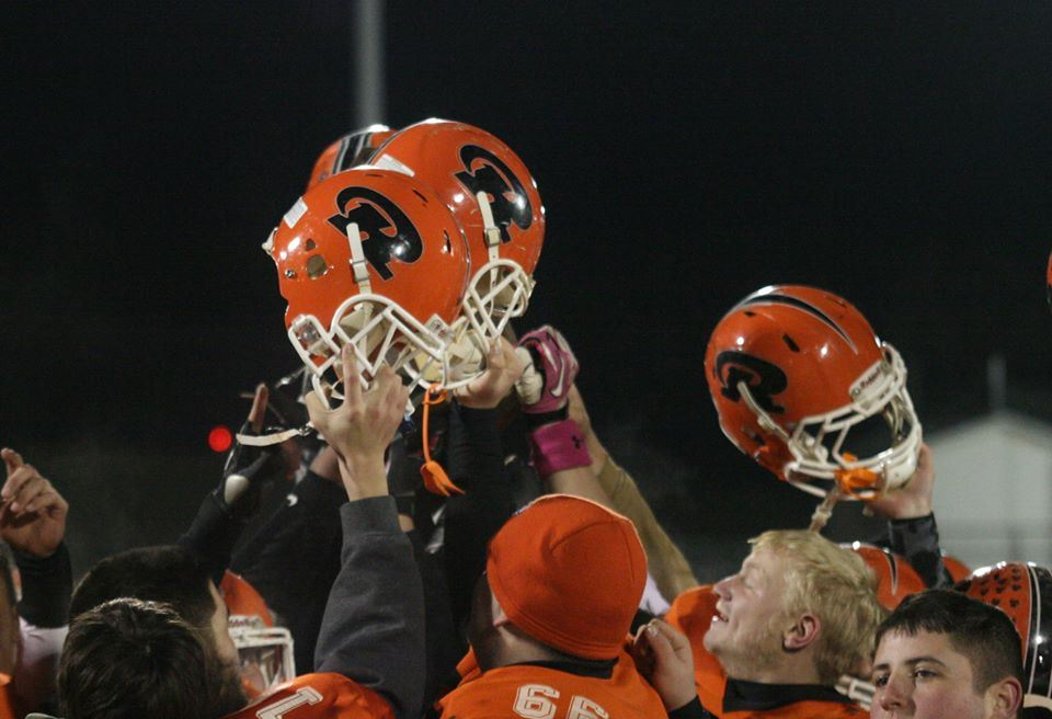 Raceland High School - Boys Varsity Football