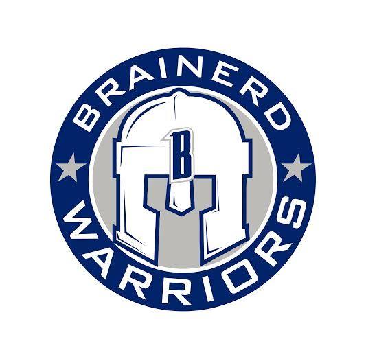 Brainerd High School - Brainerd High School Varsity Ice Hockey