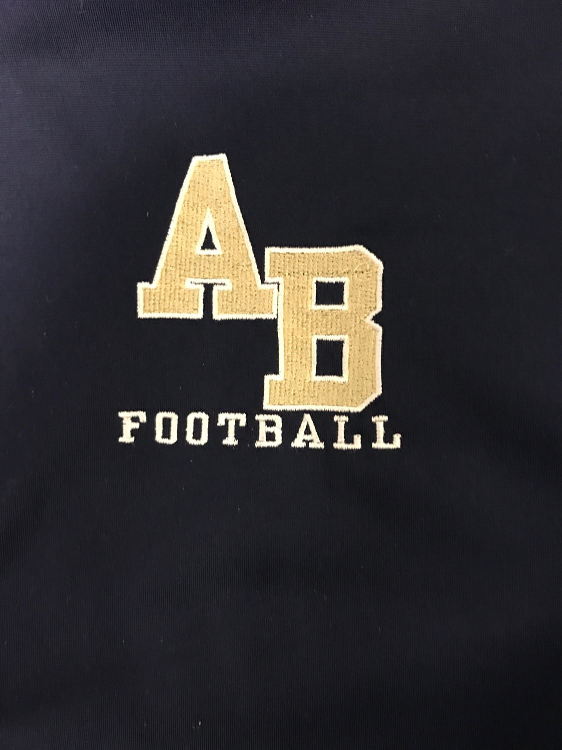 Acton-Boxborough High School - Boys Varsity Football