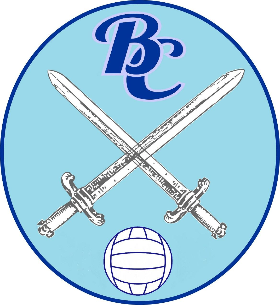 Bishop Canevin High School - Boys' Varsity Volleyball