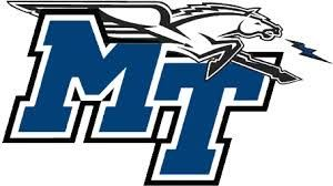 Middle Tennessee State University - Softball
