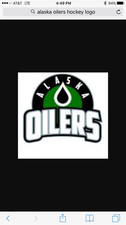 Alaska Oilers - Alaska Oilers U14 AA