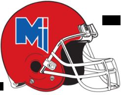 Bishop Miege High School - Boys Varsity Football