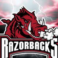 Alex Ascencio Youth Teams - Razorbacks