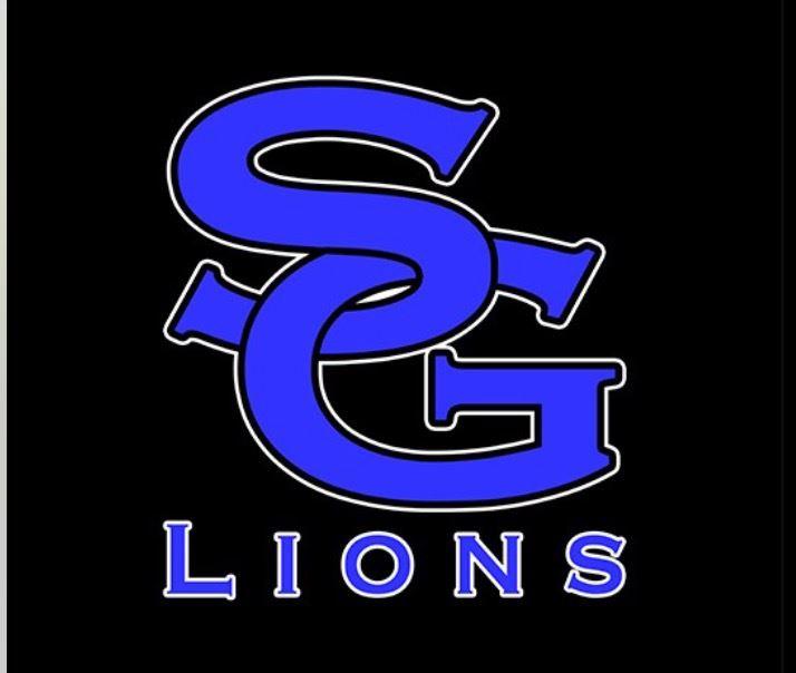 Santa Gertrudis Academy - Santa Gertrudis Lions Football