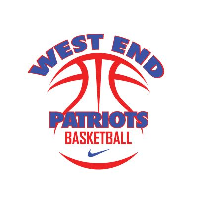 West End High School - Boys Varsity Basketball
