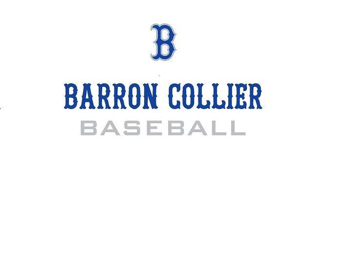 Barron Collier High School - Varsity Baseball