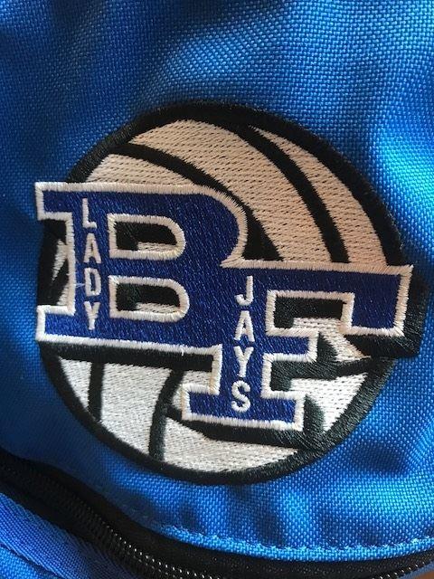 Bondurant-Farrar High School - Girls' Varsity Volleyball