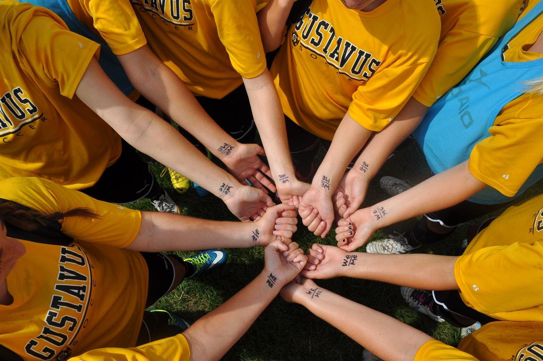 Gustavus Adolphus College - Womens Varsity Soccer