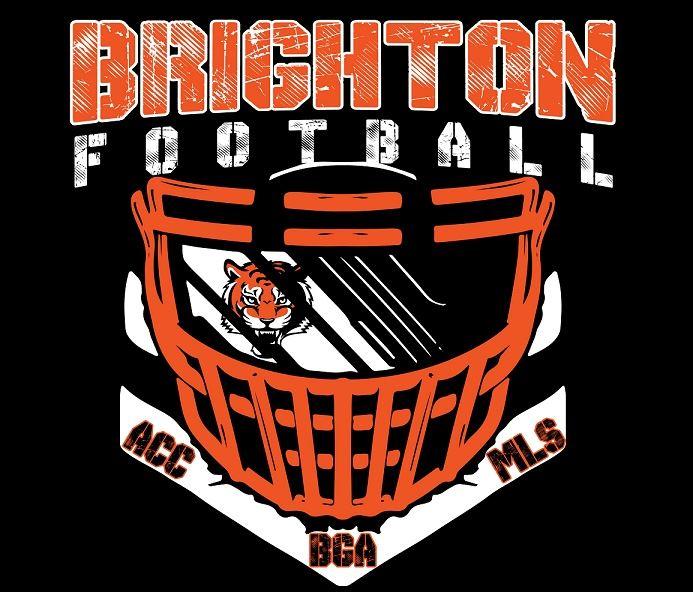 Brighton High School - Boys' Varsity Football