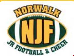 Norwalk Packers - CYFL - U13