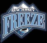 NJ Freeze - U16AA Grey