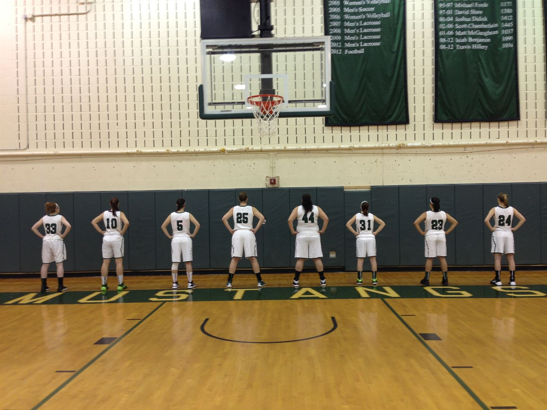 Mount Ida College - Women's Basketball