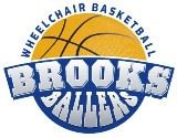 Brooks Adaptive Sports - Brooks Ballers