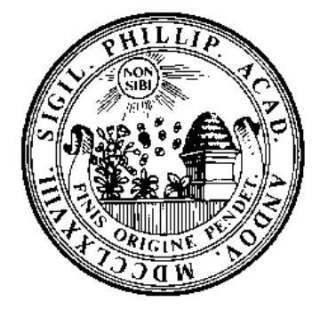 Phillips Academy High School - Boys Varsity Football